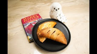 Elise's Eats - Ep 78: Pumpkin Pasties (Philosopher's Stone 20th Anniversary)