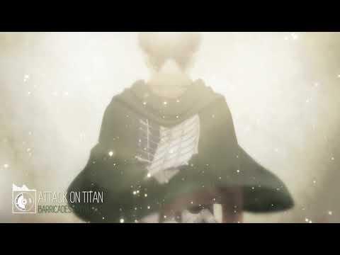 Barricades (MOVIEver.) Feat. Yosh - Attack on Titan | by Hiroyuki Sawano