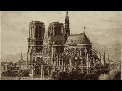 The Haunting With... Notre Dame Cathedral