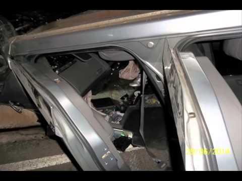 ALTEROSA EM ALERTA::: Acidente na BR 369 entre Campo Belo e Aguanil