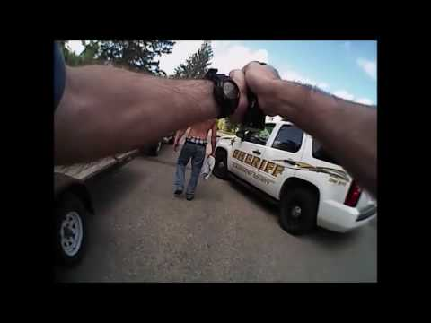 Download Video Gas Station Fight Footage And Police Body Cam (Guy Pulls Out A Knife)