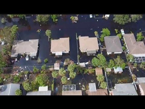 Companies urge people to get flood insurance in preparation for hurricane season