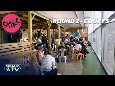 Open de France - Nantes 2019 | Rd 2 | Court 5