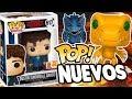 NUEVOS Funko POP de Stranger Things, Digimon, Game Of Thrones, Riverdale y MAS