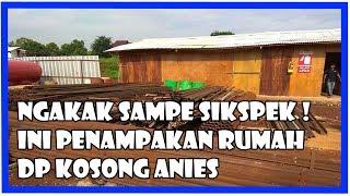 Video Ngakak Sampe Sikspek! Ini Penampakan Progress Rumah DP Kosong Anies! MP3, 3GP, MP4, WEBM, AVI, FLV Agustus 2018