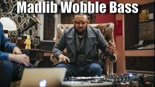 Madlib Bass Wobble Using SP303 [Sound Design Sunday]