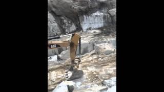 Barroca Soapstone Quarry