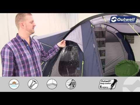 Outwell Nevada M tent  sc 1 st  C&ingRocks.bg & Outwell Nevada M tent   Tents   Camping Rocks - Specialized ...