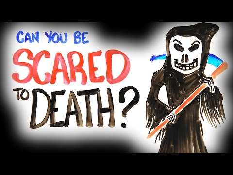 Can You Be Scared To Death