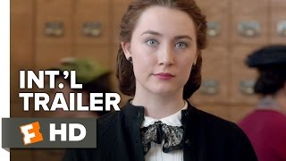 Nonton Brooklyn Official International Trailer #2 (2015) - Saoirse Ronan, Domhnall Gleeson Drama HD Film Subtitle Indonesia Streaming Movie Download
