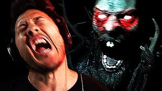 BLAIR WITCH Part 6 --- (ending) by Markiplier