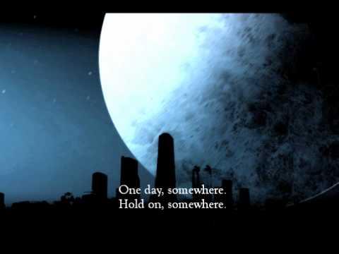 Tekst piosenki Teshima Aoi - Because po polsku