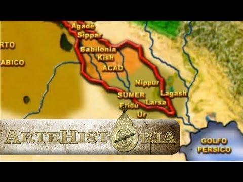 La Medicina en la Antigua Mesopotamia.