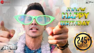 Happy B'day – ABCD 2 (Video Song) | Varun Dhawan & Shraddha Kapoor