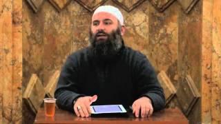 Dallimi i atij që përmend dhe i atij që nuk e përmend Allahun - Hoxhë Bekir Halimi