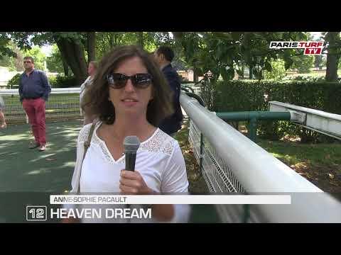 Quinté mardi 26/06 : « Heaven Dream (12) a beaucoup progressé »