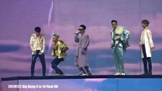 Video Big Bang 0 to 10 Final HK Opening & My Heaven Full Version! MP3, 3GP, MP4, WEBM, AVI, FLV Agustus 2018