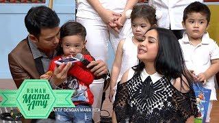 Video Mama Rita Nelpon Rafathar Nih, Rafathar Senang Banget  - Rumah Mama Amy (15/8) MP3, 3GP, MP4, WEBM, AVI, FLV Agustus 2017