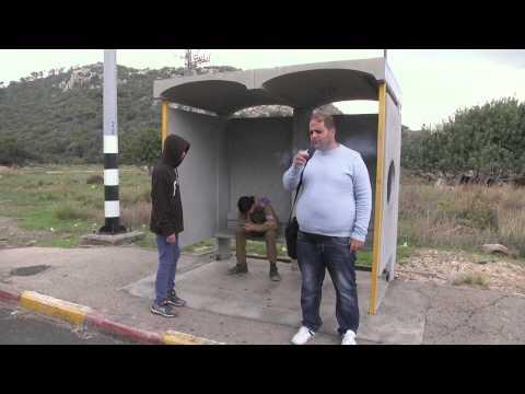 ראגב אבורוקן-טריילר לסרט עלילתי קצר
