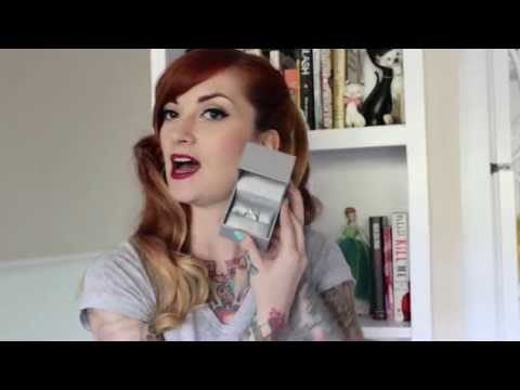 I got my wedding ring!! (and more ring talk) by CHERRY DOLLFACE