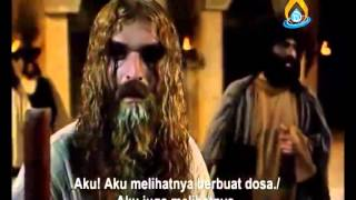 Nonton Film Nabi Isa As Full Versi Islam  Berdasarkan Al   Quran Dan Injil Barnabas Film Subtitle Indonesia Streaming Movie Download