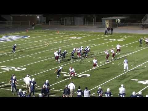 Joe Cardona High School Senior Highlights video.