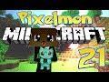 PRANK FEST Minecraft Pixelmon Adventure #21 w/ JeromeASF & BajanCanadian
