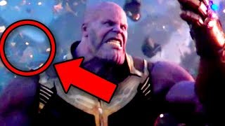 Video INFINITY WAR Breakdown! Easter Eggs & Details You Missed (FULL MOVIE) MP3, 3GP, MP4, WEBM, AVI, FLV Desember 2018