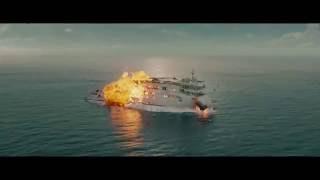 Mechanic:Resurrection Tamil Dub Trailer - Jason Statham
