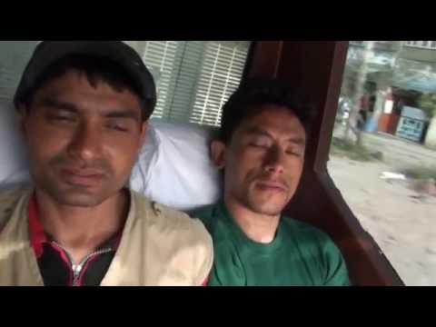 PART 3 HIMALAYAN NEPAL TREK OCT NOV 2015 to Shivalaya