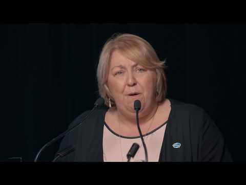 Carolle Dubé dénonce le chaos du réseau