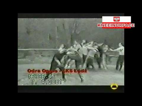 Extreme brutal street fights in Poland – ustawki, Polish hooligans Euro 2012