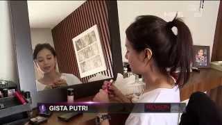 Video Entertainment News - Tips Makeup Cantik & Natural ala Gistra Putri MP3, 3GP, MP4, WEBM, AVI, FLV November 2018