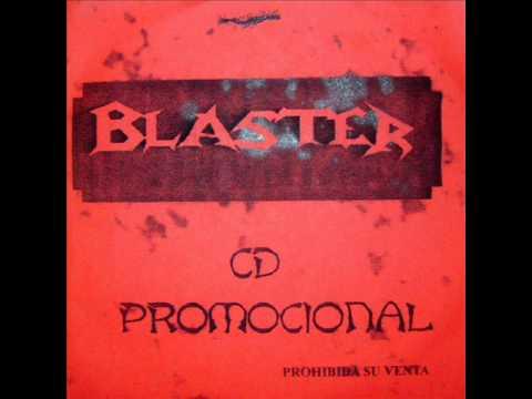 BLASTER - PROMO 2001