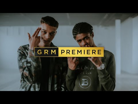 Mastermind x #OFB Bandokay – War [Music Video] | GRM Daily