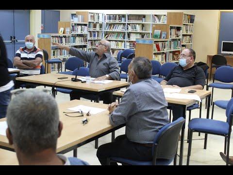 מועצת דליה דנה בתכנית המתאר ושום מילה על מסמך קמיניץ החדש