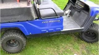 2. 2004 Yamaha Pro Hauler Used Cars Syracuse NY