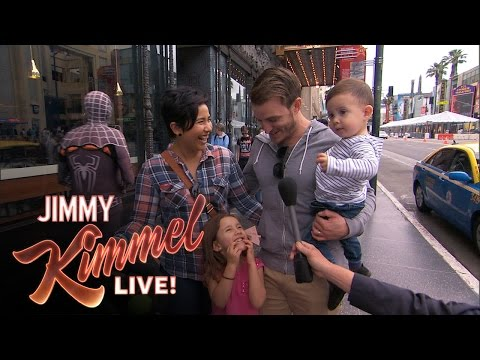 Download Kimmel Asks Kids