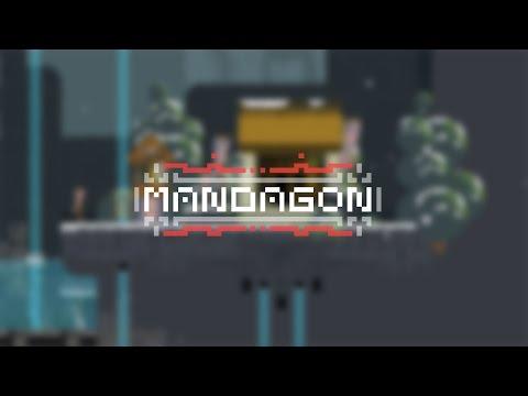 TO JE ÚŽASNÉ! | Mandagon | Gameplay