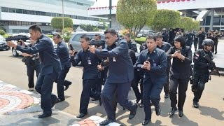 Download Video Pengamanan Lengkap Presiden Jokowi Saat Melintasi Masyarakat Medan MP3 3GP MP4