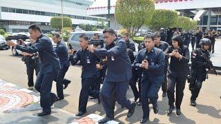 Video Pengamanan Lengkap Presiden Jokowi Saat Melintasi Masyarakat Medan MP3, 3GP, MP4, WEBM, AVI, FLV Agustus 2018