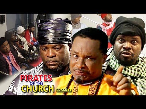 Pirates Of The Church Season 4 - 2018 Latest Nigerian Nollywood Movie full HD