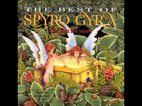 Spyro Gyra – Morning Dance
