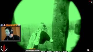 WarZ - Sniper Kills 19