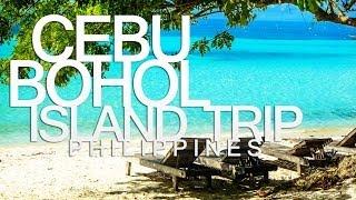 Panglao Island Philippines  city photos : Cebu Island Hopping - Bantayan Island,Panglao Island,Bohol,Philippine Beaches