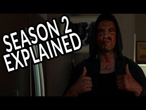 THE PUNISHER Season 2 Ending Explained!