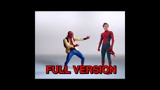 That spidey life in live action full version