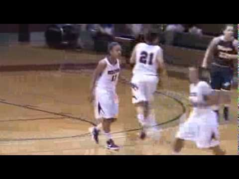 Kayla Adams Highlights