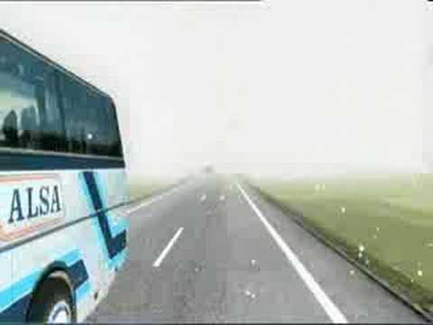 TUTOR - Combined bus and truck driving simulator