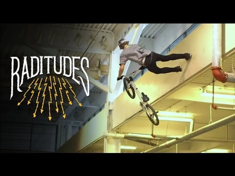 Triple Threat | Raditudes: S1E1